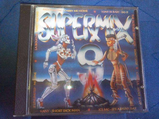Super Mix 9