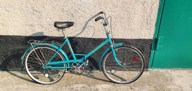 Велосипед САЛЮТ, СССР