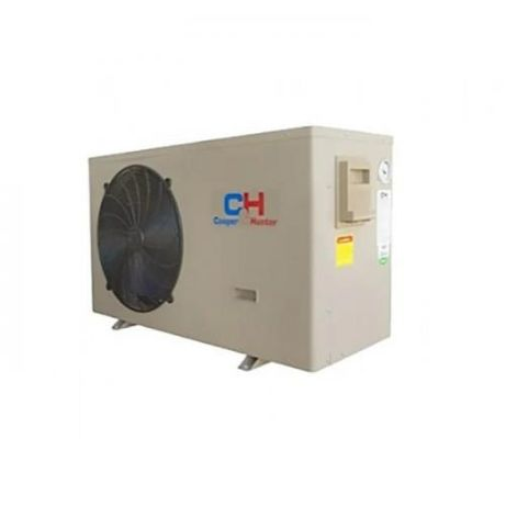 Тепловий насос повітря вода 7 кВт Cooper&hunter MINIPOWER