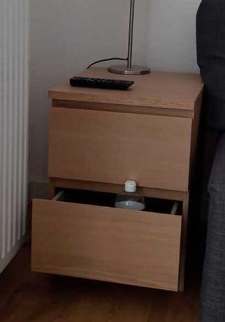 Komoda MALM, 2 szuflady IKEA