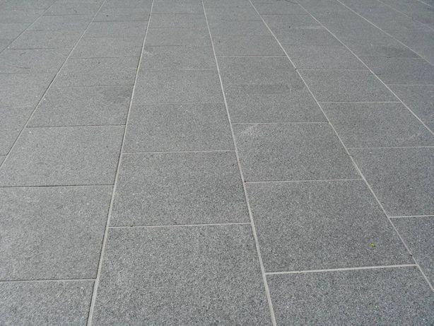 Płytki Granitowe Granit Schody Parapet Stopień Granitowy Kamień HIT