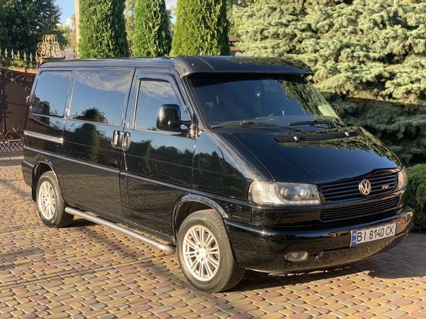 Продам VW T4