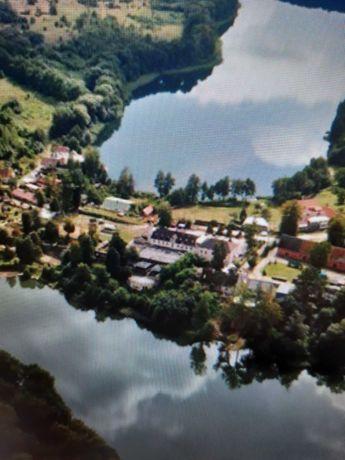 Garbicz 2 000 mk, jezioro