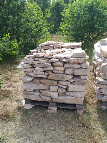 Kamień piaskowiec