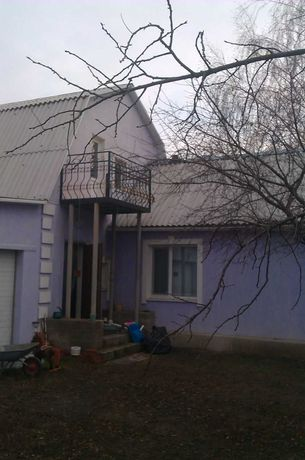 Продам дом в Станице Луганской