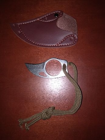 Szpony tygrysa , mini nożyk , dwa rodzaje do wyboru