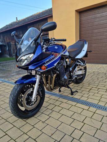 Suzuki gsf 1200s Bandit Limited Edition