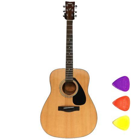 Gitara akustyczna Yamaha F310 NAT NAJTANIEJ! Bratpol TORUŃ