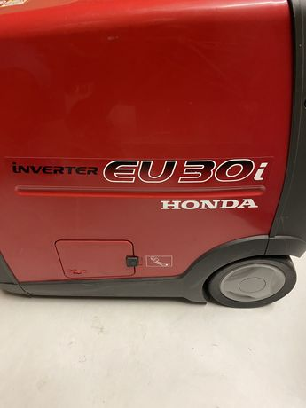 Gerador Honda EU30i