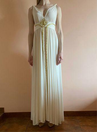 Вечернее платье в пол ( выпускное платье), S/M