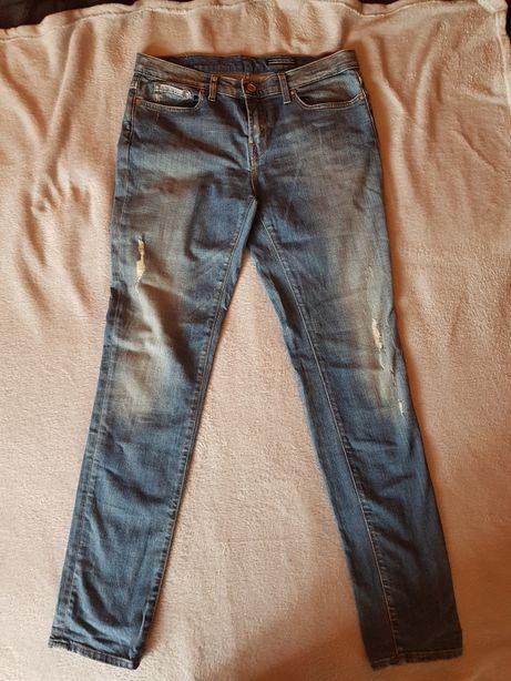 Tommy Hilfiger oryginalne spodnie damskie