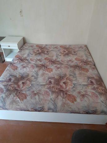 Продам кровать 2 спальную