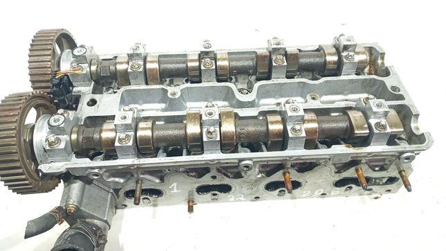 Гбц головка блока R90400173 опель вектра б омега 2.0 16v opel vectra