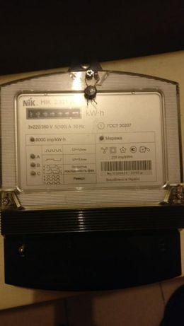 Продається електричний лічильник