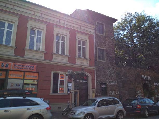 [ENG]Mieszkanie Kraków Kazimierz Stare Miasto Miodowa Uczelnie BEZPOŚR