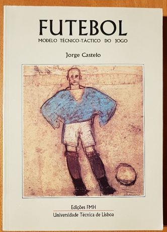 Manual Treino Futebol - 3 Vol