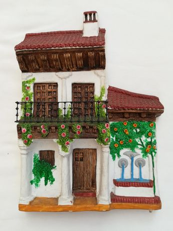 Casa típica Portuguesa