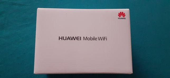 Router Huawei E5573cs biały