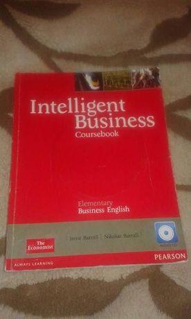 IIntelligent Business Coursebook/Workbook