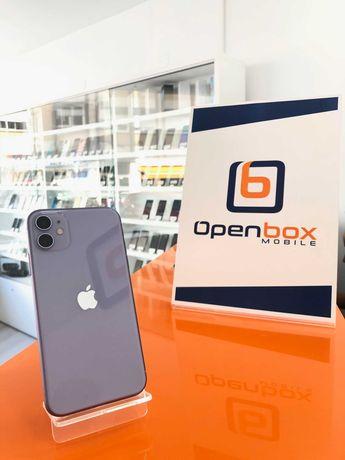 iPhone 11 128GB Lilás A - Garantia 12 meses