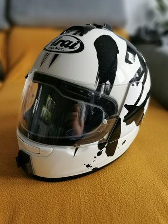 Kask motocyklowy Arai Chaser Samurai L !!!