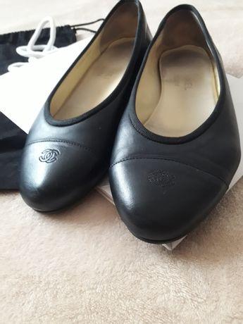 Chanel оригинальные туфли