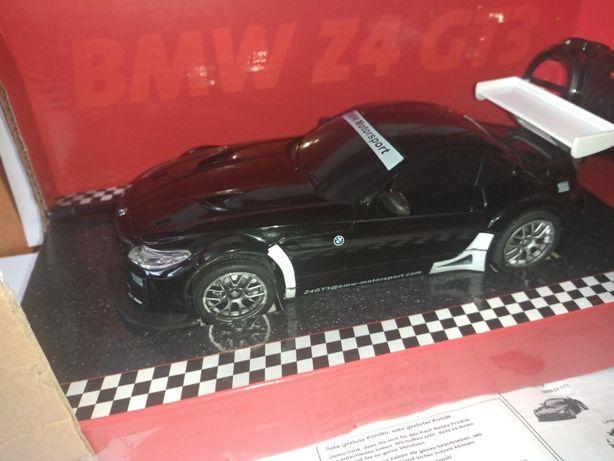 BMW Z 4 GT3 zdalnie sterowane nowe