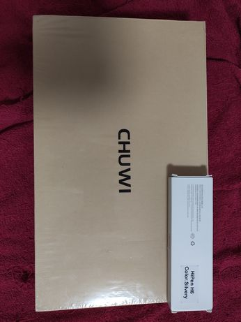 "Chuwi UBook 11,6"" 8gb/256gb windows планшет с пером"