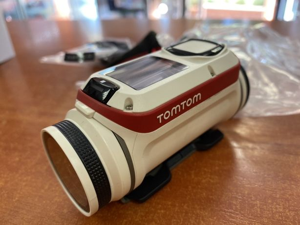 TomTom Bandit 4K Lombard