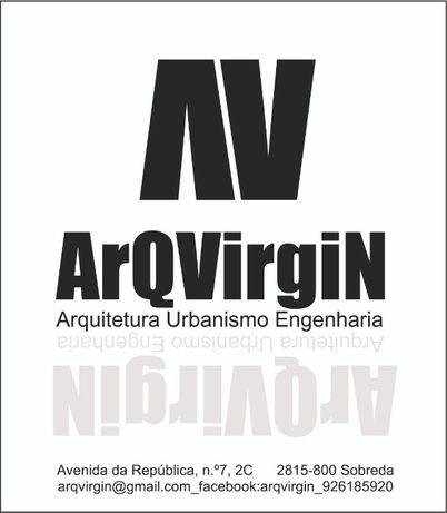 Arqvirgin - Arquitectura e Engenharia