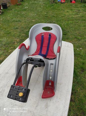 Krzesełko dziecięce na rower