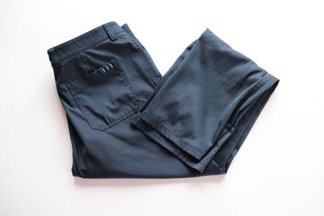 Elastyczne spodnie męskie BRAX Golf W38 L34 jak nowe sportowe do golfa