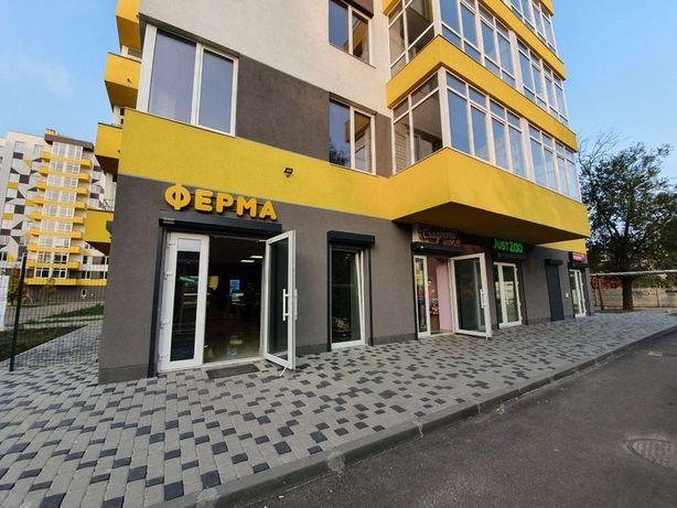 Продам 3-х комнатную квартиру в ЖК Хмельницкий. Левый берег !
