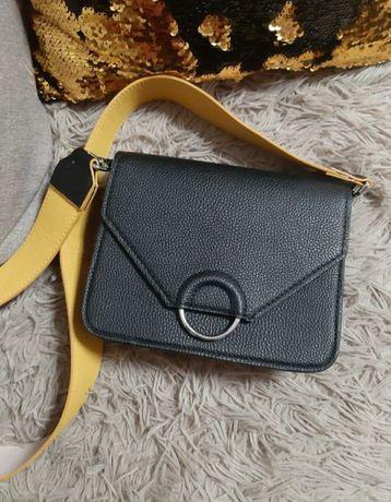 Сумка кроссбоди H&M через плечо сумочка crossbody