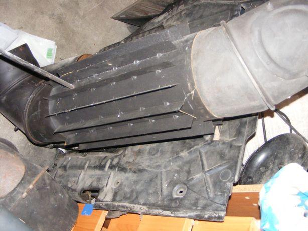 rura rury kominkowe radiator