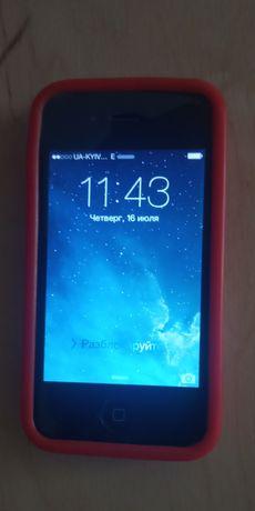 продам Айфон 4 28ГБ