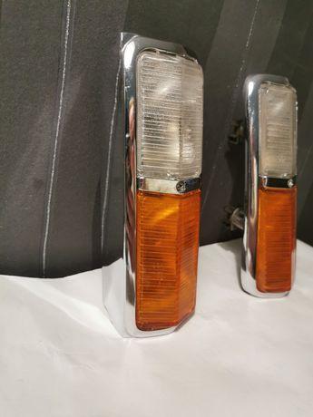 Lampy fiat 125 p kierunkowskazy