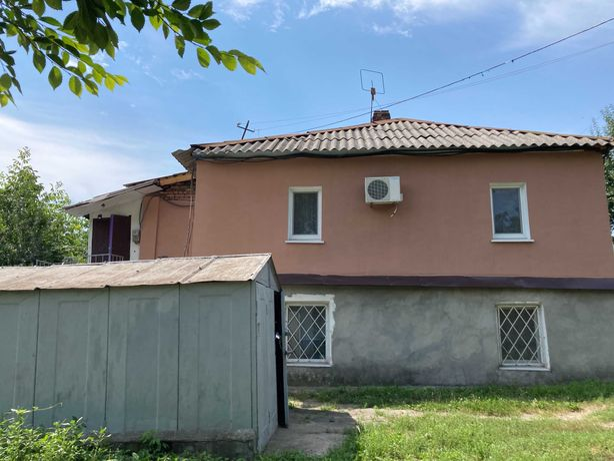 Продам часть дома (квартиру) с участком на ул. Саксаганского