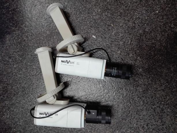 Kamery IP Novus NVIP-2DN5001C-1P CCTV