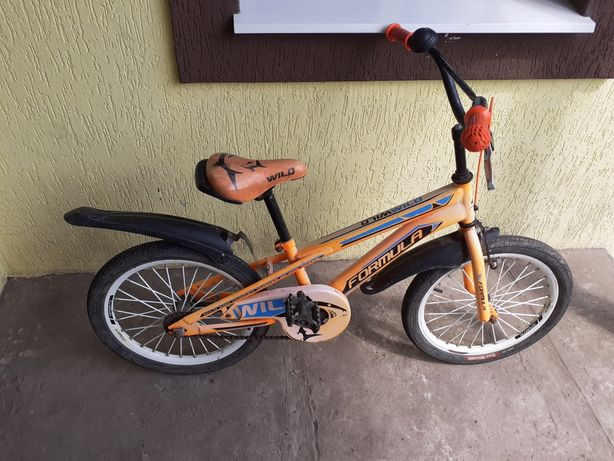 """Велосипед Formula Wild 18"""""""