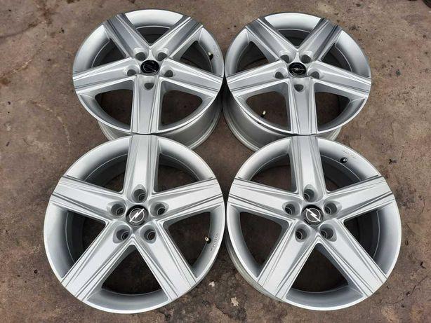 Диски Opel Insignia R17 5x120 Опель Инсигния Vivaro