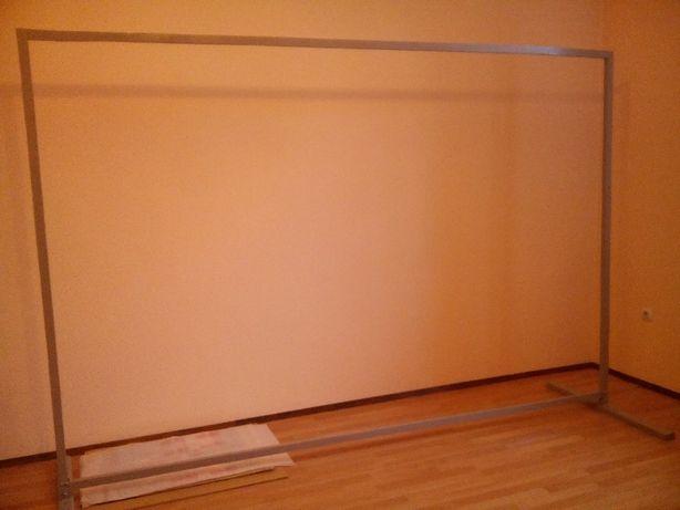 Каркас для фотозони, банера. Ідеальний для press wall.