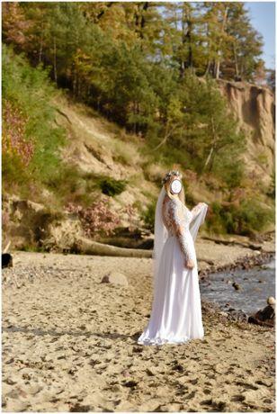 Suknia ślubna Vanessa 1808