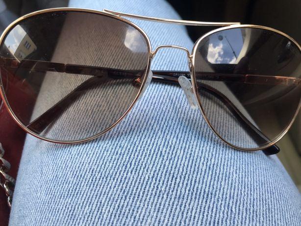 Guess okulary damskie