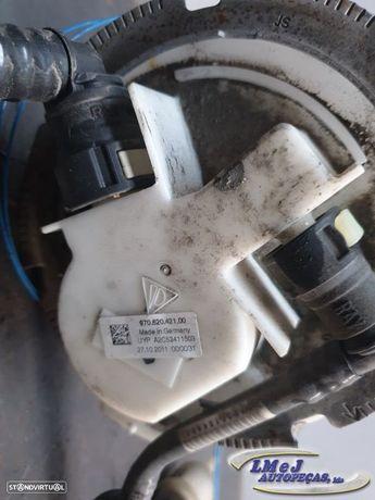 Bomba de Combustível Usado PORSCHE/PANAMERA (970)/3.0 D | 08.11 - 07.13 REF. 970...