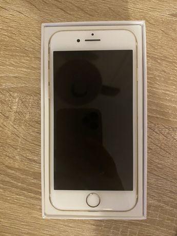 iPHONE 7 -,128gb GOLD