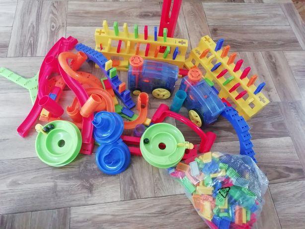 Domino - zabawka edukacyjna