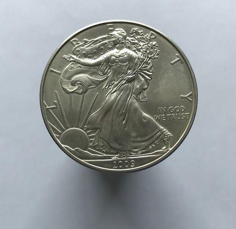 Liberty Orzeł 1 dolar 2009