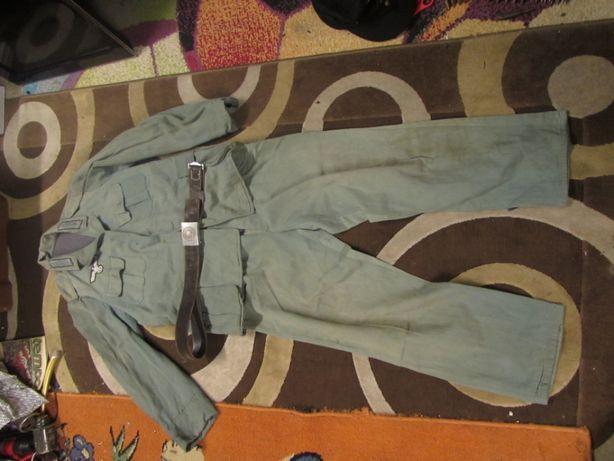 kurtka mundur spodnie wh pas klamra