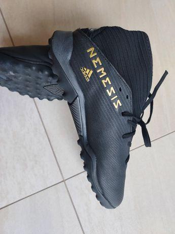Buty Adidas Nemeziz 19.3 TF turfy rozm.40, gwarancja
